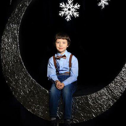 anniversaire enfant astronaute agence paris
