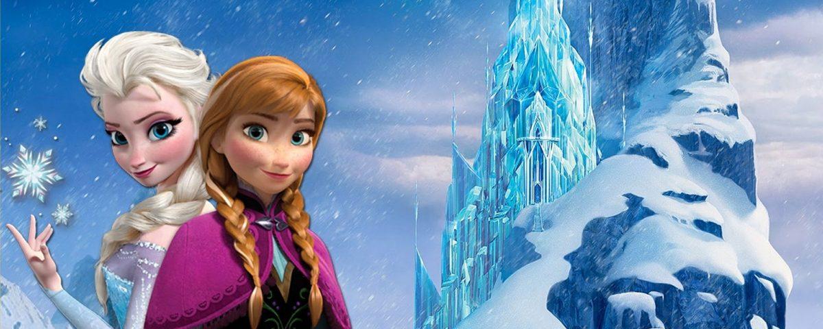 anniversaire reine des neiges 2 animation enfants kids