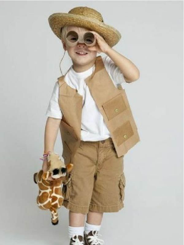 anniversaire Jumanji enfant thème organisation jungle aventurier exploreur