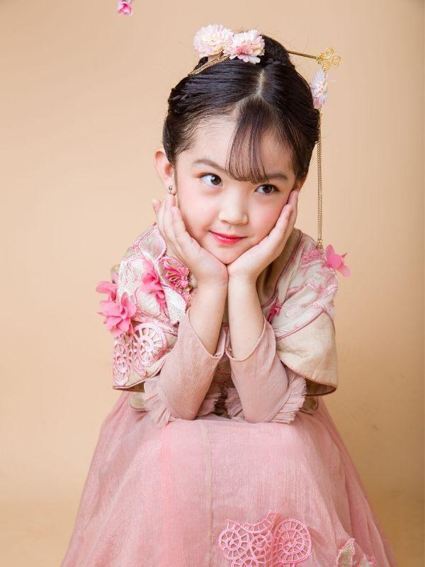 anniversaire enfant thème mulan anniversaire chinois