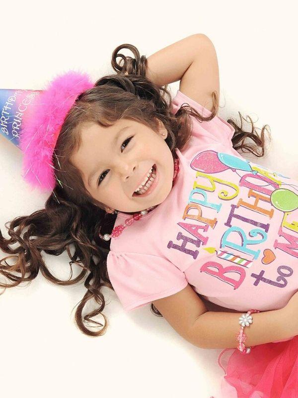 anniversaire enfant confinement fêter la fête confiné