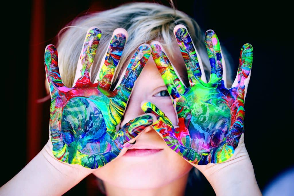atelier creatif enfant visio animateur